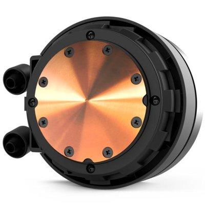 NZXT Kraken X62 Processor water & freon koeler