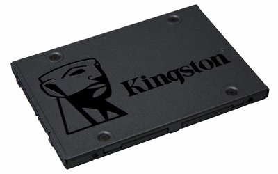 Kingston Technology A400 internal solid state drive 2.5