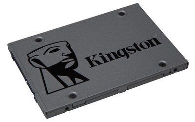 Kingston Technology UV500 120 GB SATA III 2.5