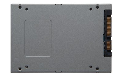 Kingston Technology UV500 internal solid state drive 480 GB SATA III 3D TLC 2.5