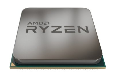 AMD Ryzen 3 3200G processor 3,6 GHz Box 4 MB L3