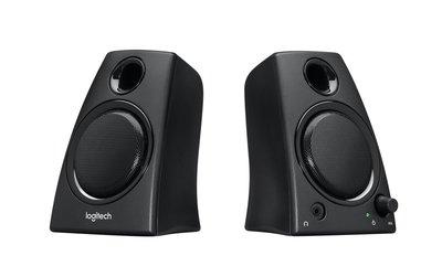 Logitech Speaker Z130
