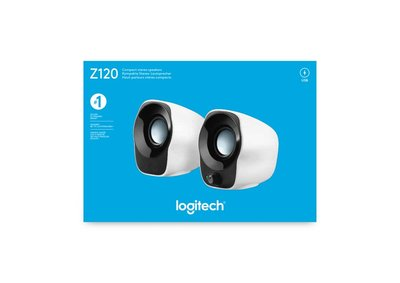 Logitech Z120