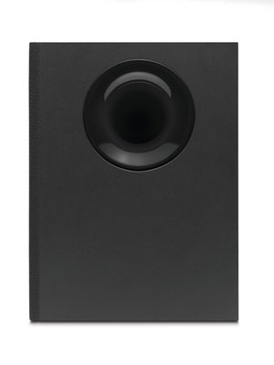 Logitech Z533 luidspreker set 2.1 kanalen 60 W Zwart