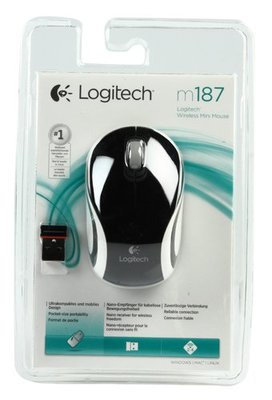 Logitech LGT-M187B