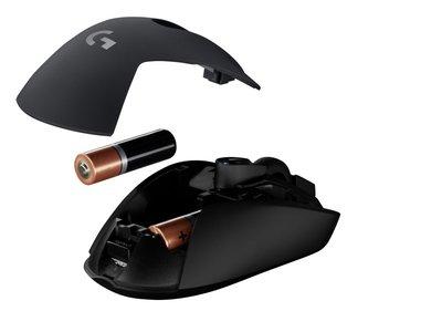 Logitech G603 muis RF draadloos + Bluetooth Optisch 12000 DPI Rechtshandig