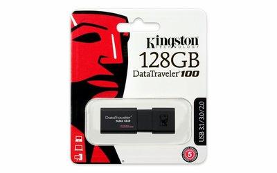 Storage Kingston USB3.0 128GB