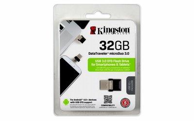 Storage Kingston Micro Duo USB3.0 32GB