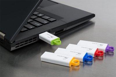 Storage Kingston DataTraveler 16GB USB3.0 Gen4