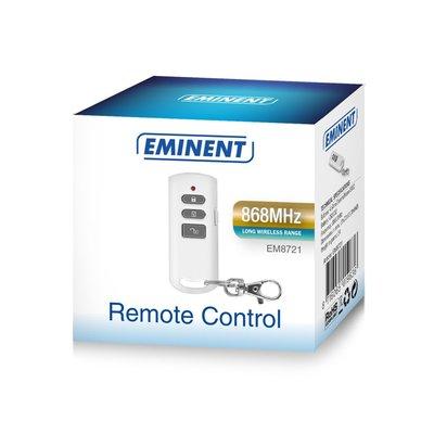 Eminent EM8721 afstandsbediening RF Draadloos Beveiligingssysteem Drukknopen