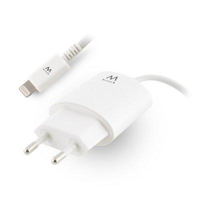 Ewent EW1213 oplader voor mobiele apparatuur Binnen Wit