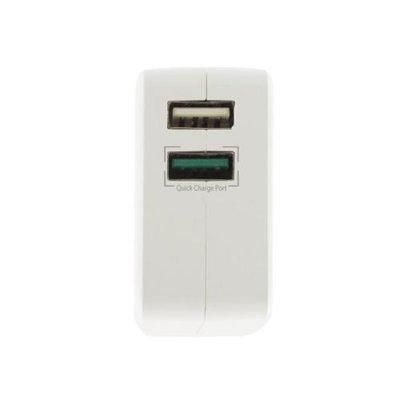 Ewent EW1233 Binnen Wit oplader voor mobiele apparatuur