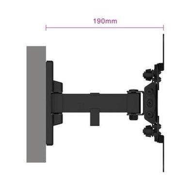 Ewent EW1521 flat panel muur steun 106,7 cm (42