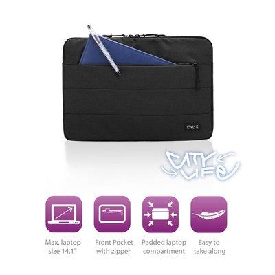 Ewent EW2521 tabletbehuizing 35,8 cm (14.1