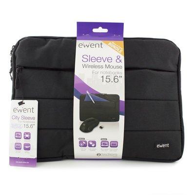 Ewent EW2533 notebooktas 39,6 cm (15.6