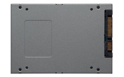 Kingston Technology UV500 internal solid state drive 2.5