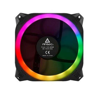 Antec Prizm 140 ARGB 2+C Led Cooler