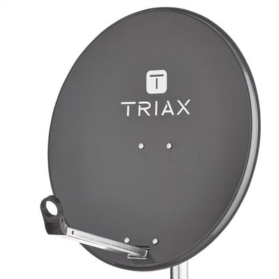 Triax TDS 65A 7016 Antraciet Singlepack