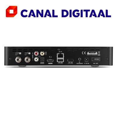 CanalDigitaal M7 CDS EVO MP201 HD PVR 500GB+Viac. SC  Op=Op
