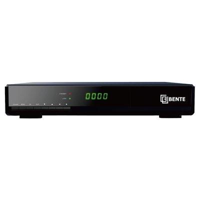 Bente BW-7 SE CISC DVB-S2, 12V, IR, M7 & Joyne