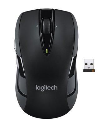 Logitech M545 muis RF Draadloos Optisch 1000 DPI
