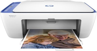 HP DeskJet 2630 All-in-One / Airprint / Wifi