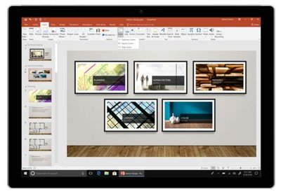 Microsoft Office 2019 Home & Student Volledig 1 licentie(s) Nederlands