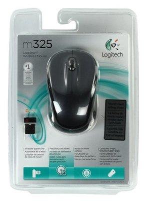 Logitech M325B