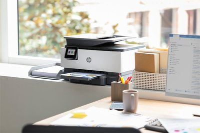 HP OfficeJet Pro 9010 Thermische inkjet 4800 x 1200 DPI 22 ppm A4 Wi-Fi