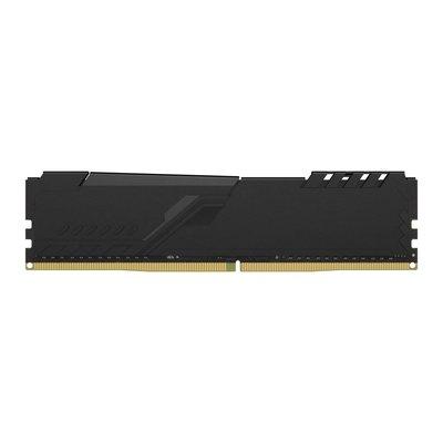 HyperX FURY HX424C15FB3/8 geheugenmodule 8 GB DDR4 2400 MHz