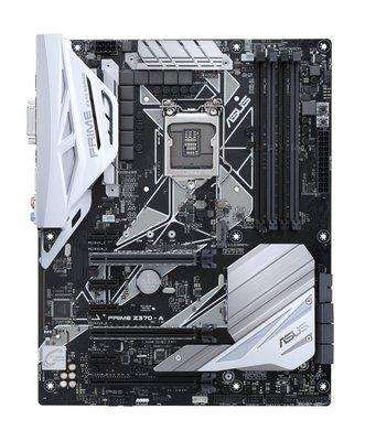 MB Asus Prime Z370-A 1151 / 4xDDR4 / DP /  ATX