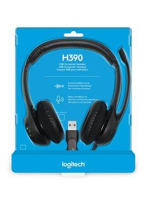Logitech LGT-H390