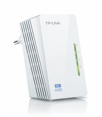 TP-LINK TL-WPA4220 PowerLine-netwerkadapter