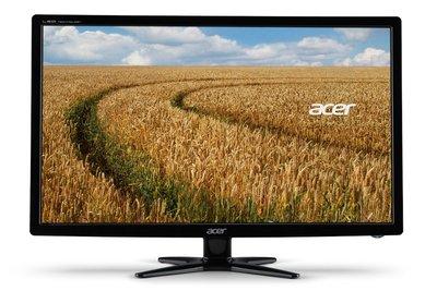 Acer G6 G276HL Lbmidx LED display 68,6 cm (27