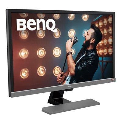 Mon BenQ / 28inch / 4K / DP / HDMI / 1MS / SPK