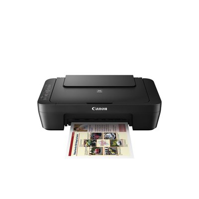 Canon MG3050 AIO / Copy / Print / Scan / WiFi / Black