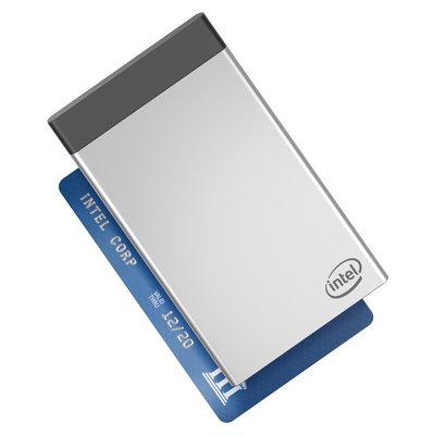 RealPC Compute Card Core-i5