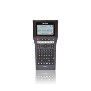 Brother PT-H500 handlabelprinter