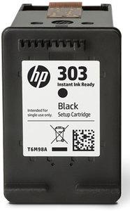 HP 303XL zwart (Origineel Hoge Capaciteit)