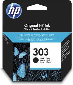 HP 303 zwart (Origineel)